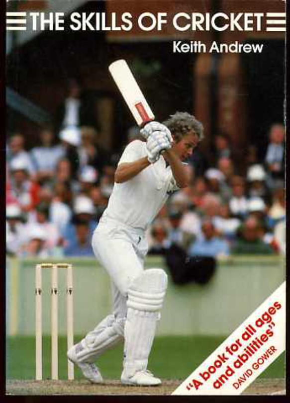 Image for The Skills of Cricket