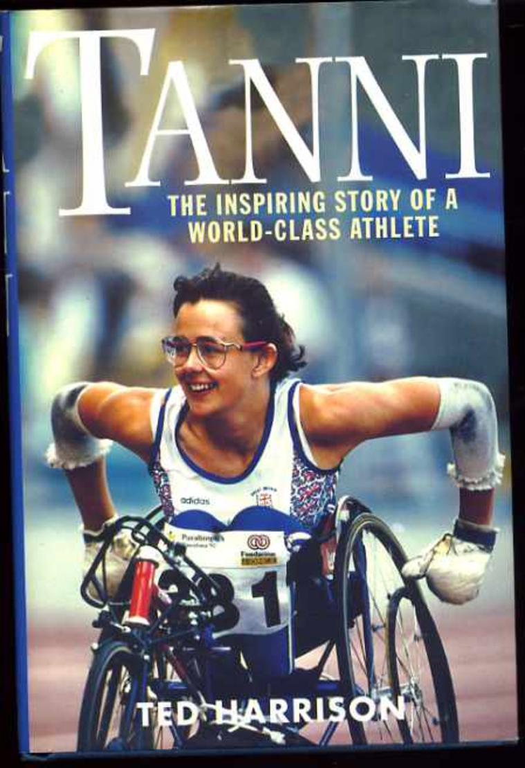 Image for Tanni