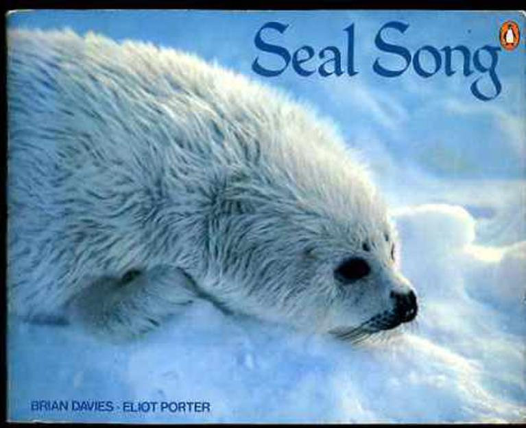Image for Seal Song