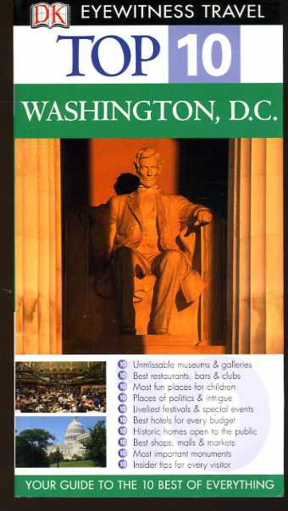 Image for Washington, DC