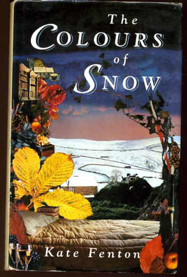 Image for The Colours of Snow