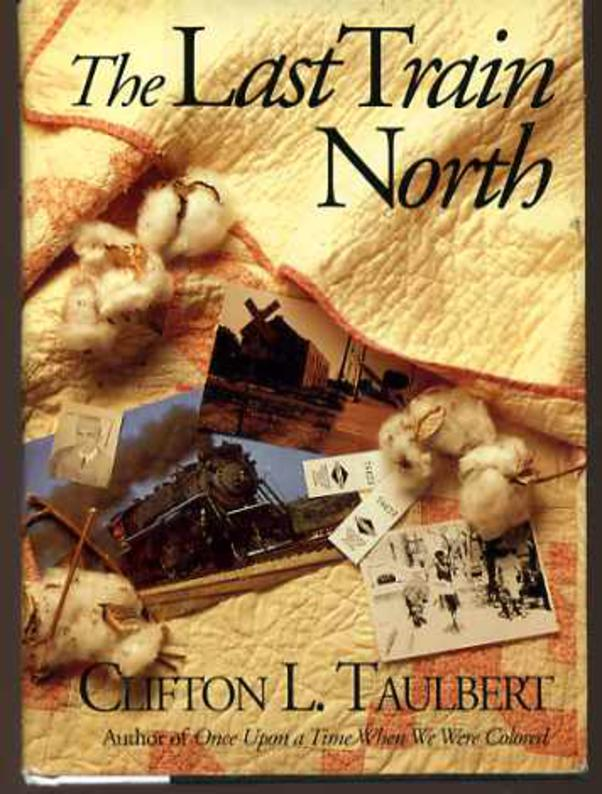 Image for The Last Train North