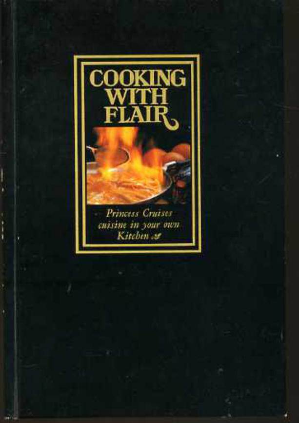 Image for Cooking with Flair