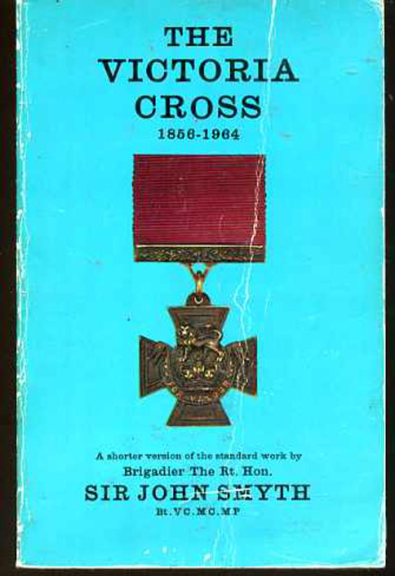 Image for The Victoria Cross 1856-1964