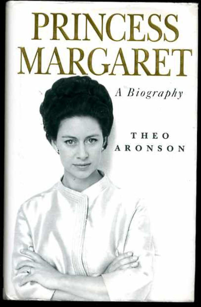 Image for Princess Margaret : A Biography