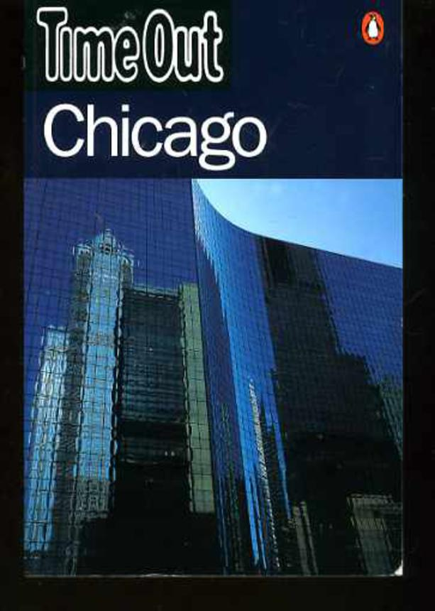 Image for Time Out  Guide to Chicago