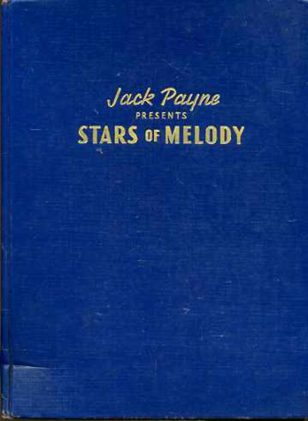 Image for Jack Payne Presents Stars of Melody