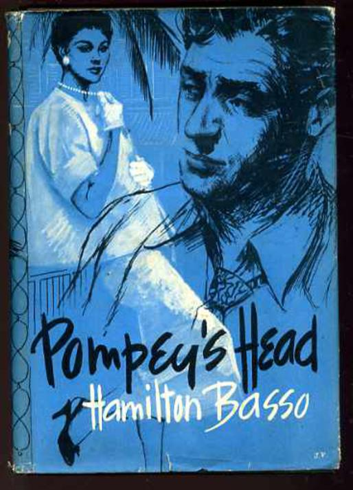 Image for Pompey's Head