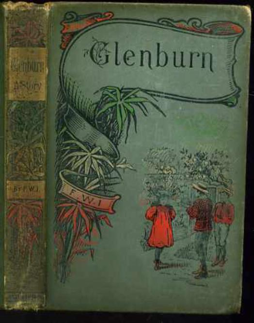 Image for Glenburn - or in Country and Town