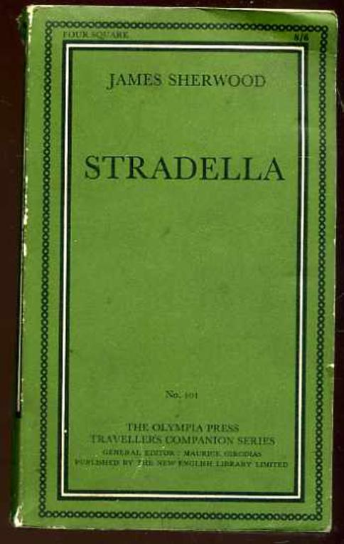 Image for Stradella