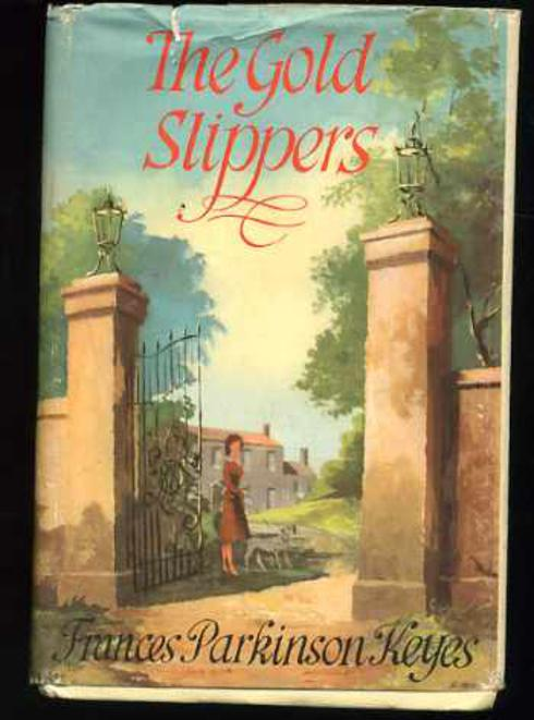 Image for The Gold Slippers