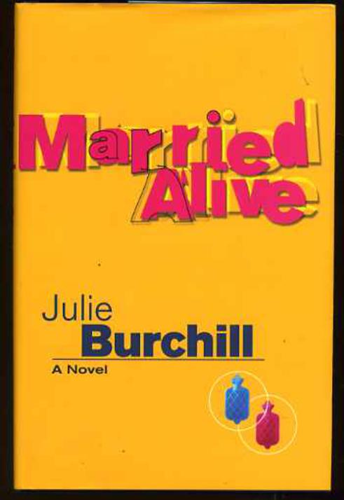 Image for Married Alive