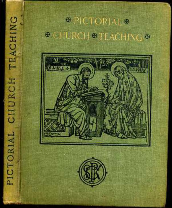Image for Pictorial Church Teaching