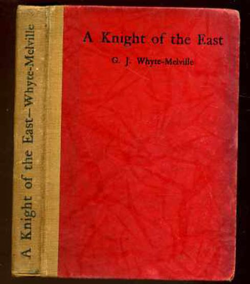 Image for A Knight of the East