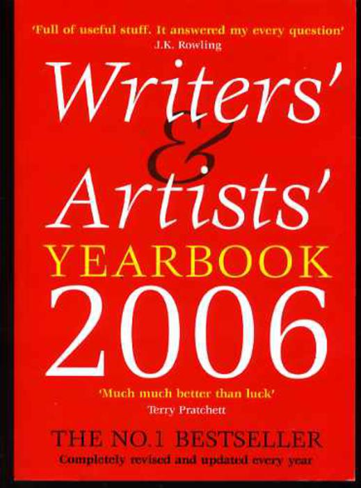 Image for Writers' and Artists' Yearbook 2006