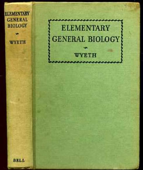 Image for Elementary General Biology