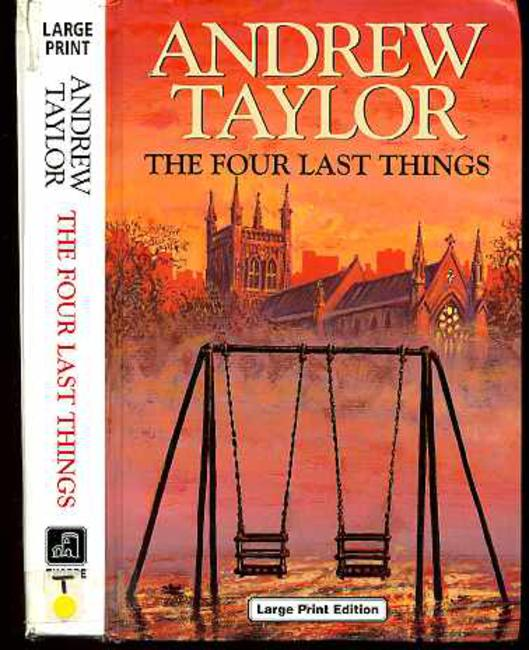 Image for The Four Last Things