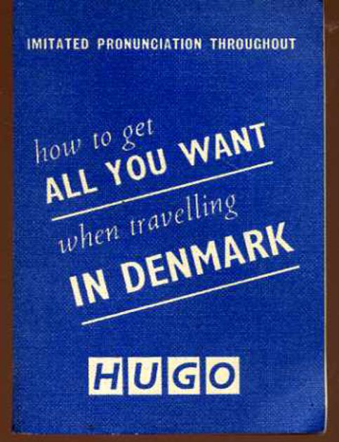 Image for How to Get All You Want When Travelling in  Denmark