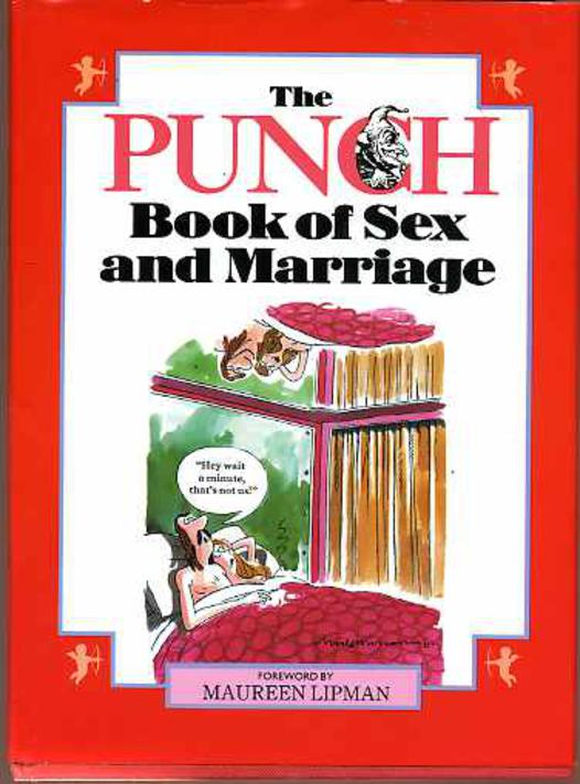 Image for The Punch Book of Sex and Marriage