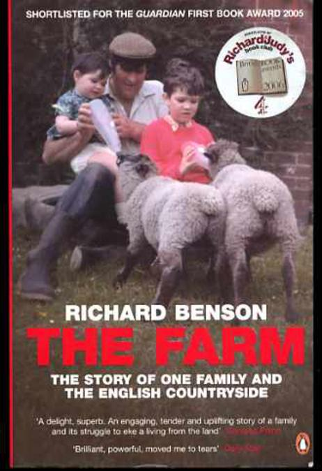 Image for The Farm, The Story of One Family and the English Countryside