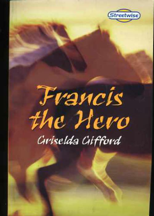 Image for Francis the Hero