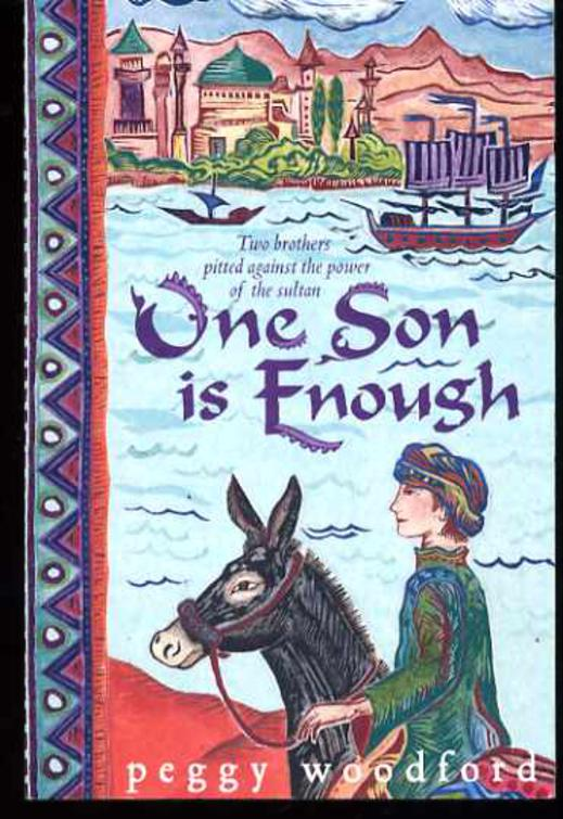 Image for One Son is Enough