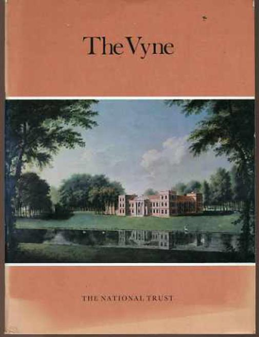 Image for The Vyne