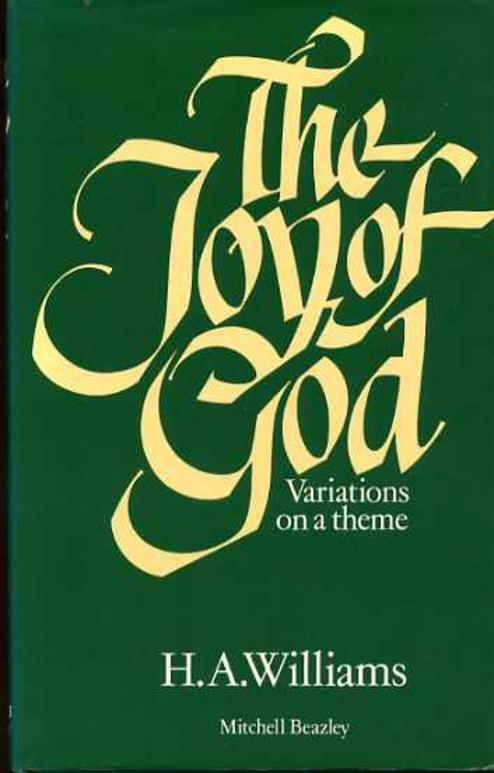 Image for The Joy of God