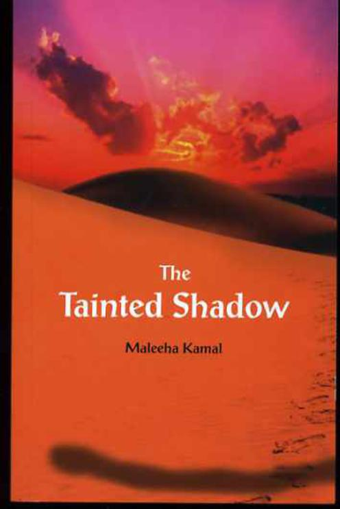 Image for The Tainted Shadow