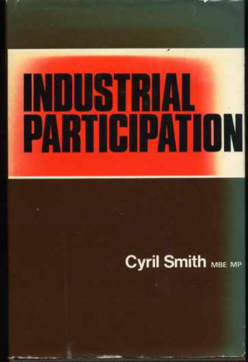 Image for Industrial Participation
