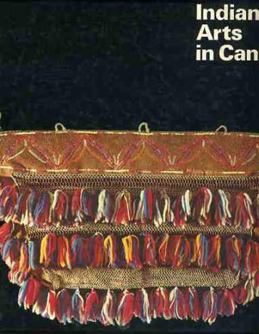 Image for Indian Arts in Canada