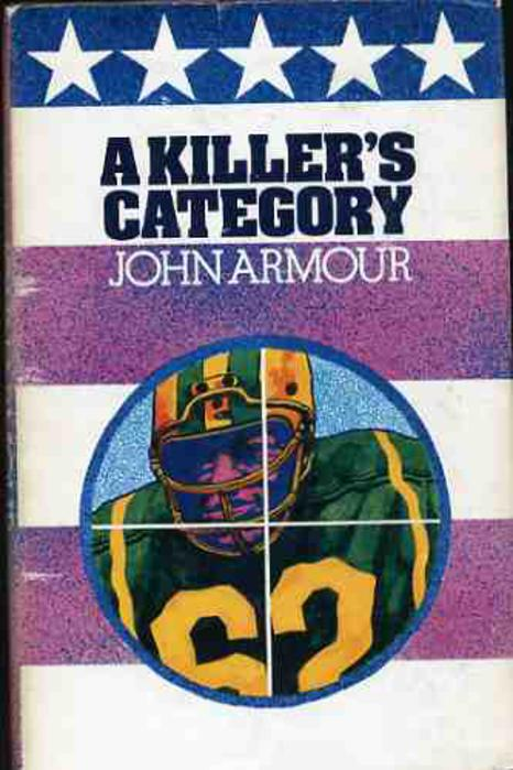 Image for A Killer's Category