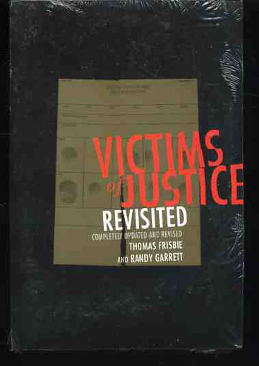 Image for Victims of Justice Revisited
