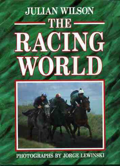 Image for The Racing World