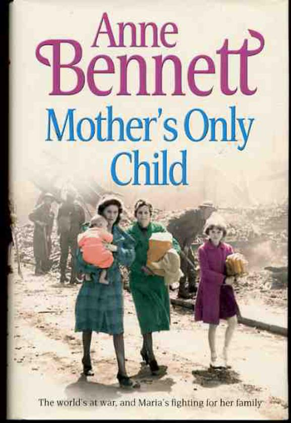 Image for Mother's Only Child