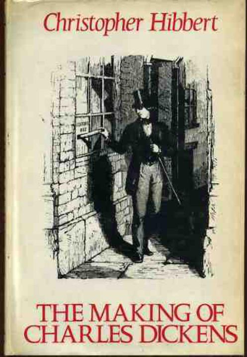 Image for The Making of Charles Dickens