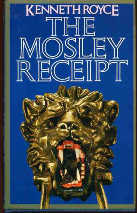 Image for The Mosley Receipt