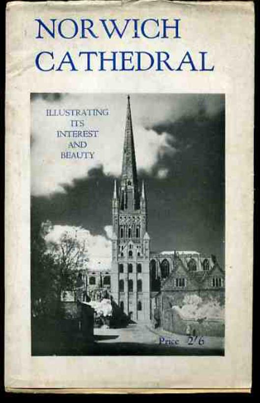 Image for Norwich Cathedral : It's Interest and Beauty