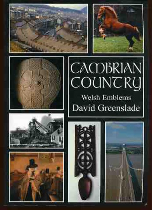 Image for Cambrian Country : Welsh Emblems