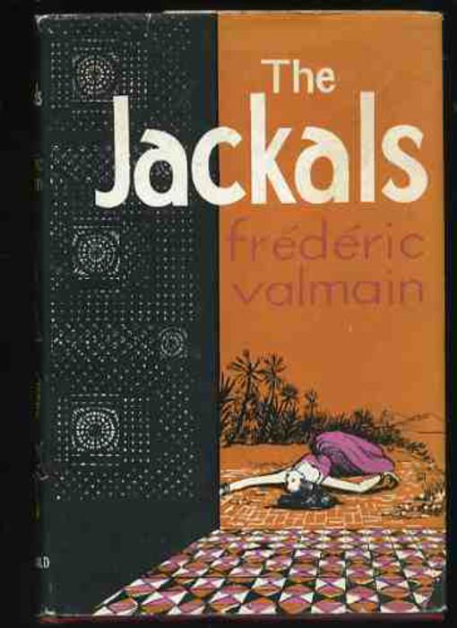 Image for The Jackals