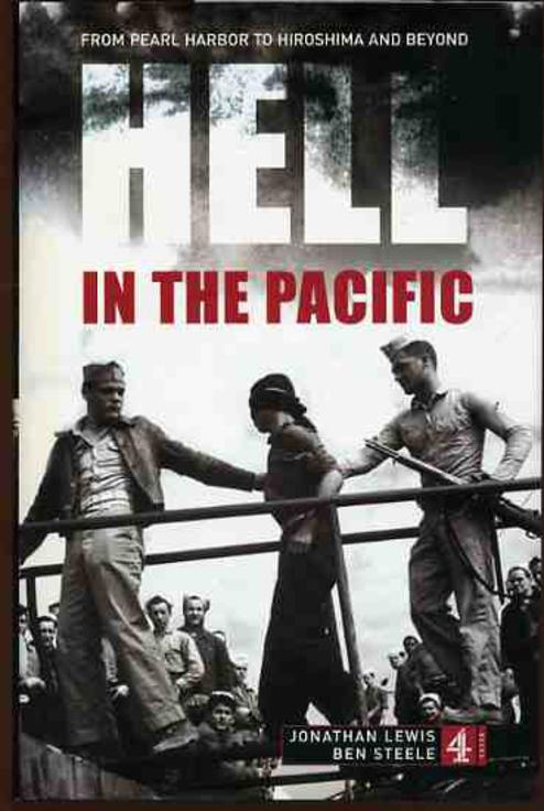 Image for Hell in the Pacific