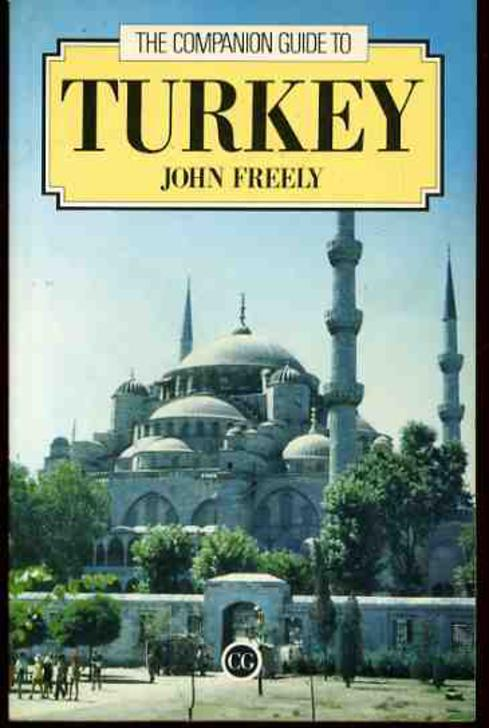 Image for The Companion Guide to Turkey