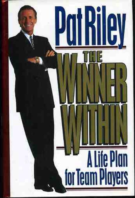 Image for The Winner Within : a Life Plan for Team Players