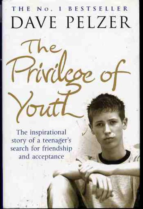 Image for The Privilege of Youth, The Inspirational Story of a Teenager's Search for Friendship and Acceptance