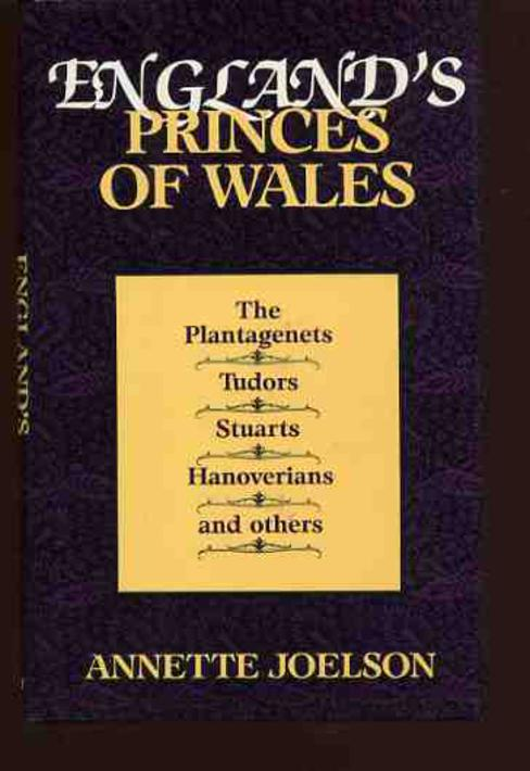 Image for England's Princes of Wales