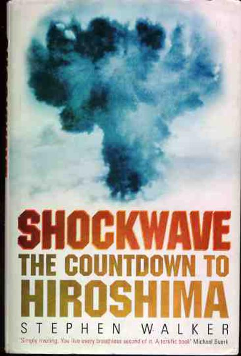 Image for Shockwave: The Countdown to Hiroshima