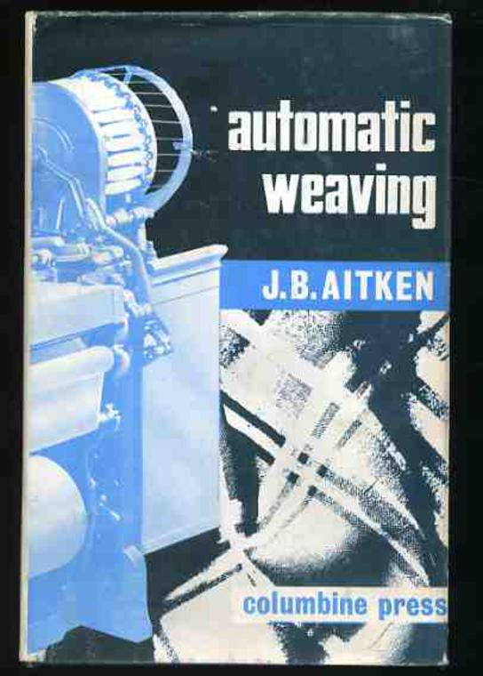 Image for Automatic Weaving