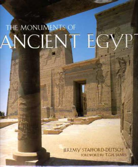 Image for The Monuments of Ancient Egypt