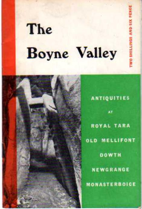 Image for The Boyne Valley