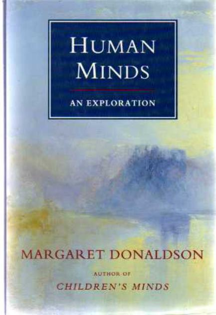 Image for Human Minds: An Exploration